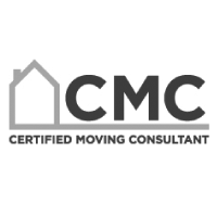 certified moving consultant logo
