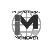 international pro-mover logo