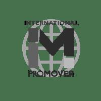 international pro-mover logo
