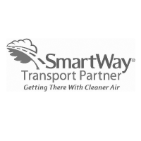 smart way transport partner logo